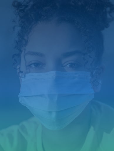 Disposable 3 Ply MEDICAL FACE MASK